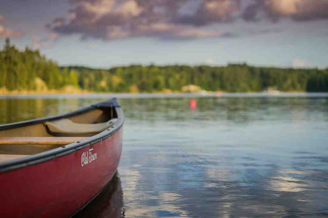 How to Build a Cart for a Kayak or Canoe