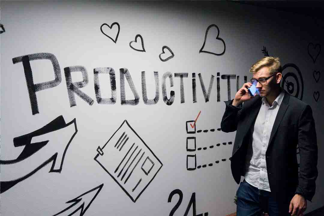 How to Make Your Employees More Productive