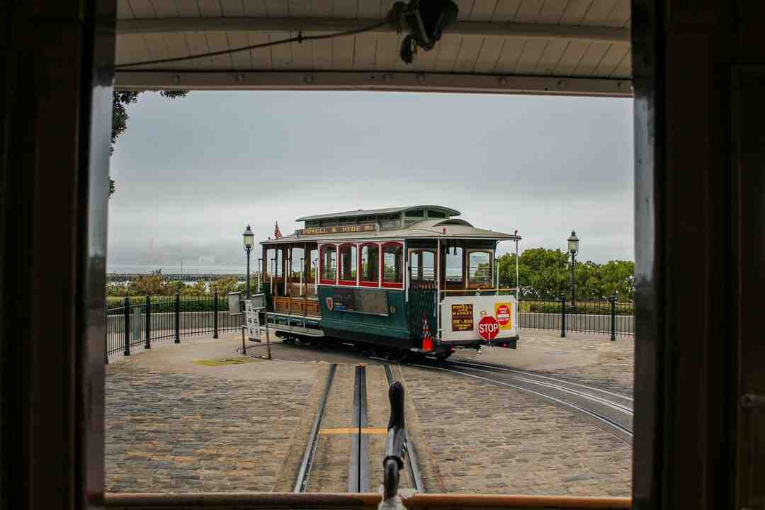 How to Ride the Cable Car in San Francisco